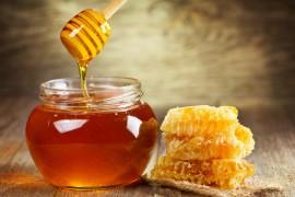 喝蜂蜜减肥法:三天就能瘦5斤