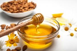 使用蜂蜜美容护肤的几个小窍门