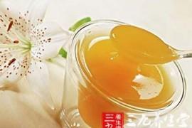 蜂蜜水什么时候喝好 8大时间段你注意了吗