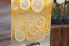 蜂蜜柠檬水的做法 4种做法教你去火