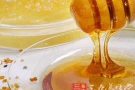 蜂蜜水什么时候喝好 正确喝法有好处