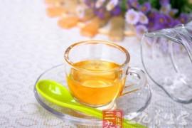 蜂蜜水的作用与功效 喝它有什么好处呢