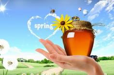 七大蜂蜜减肥方法 教你快速瘦身