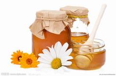 蜂蜜的天然美容经