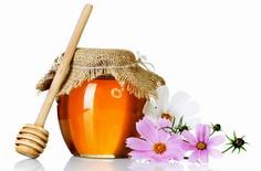 蜂蜜绿茶减肥
