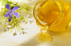 冬季吃蜂蜜八方法更有效
