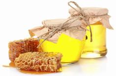 蜂蜜8大美肤妙招