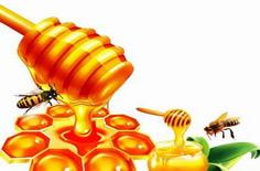 喝蜂蜜水 早饭后更好