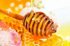 蜂蜜减肥法 三日狂减7斤